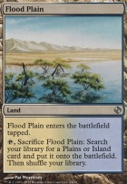 Duel Decks: Venser Vs. Koth: Flood Plain