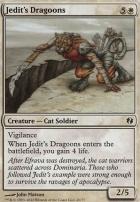 Duel Decks: Venser Vs. Koth: Jedit's Dragoons