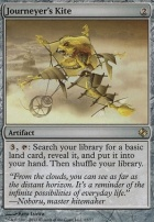 Duel Decks: Venser Vs. Koth: Journeyer's Kite