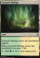Duel Decks: Zendikar Vs. Eldrazi: Graypelt Refuge