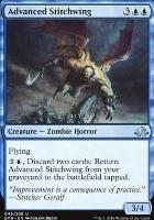 Eldritch Moon: Advanced Stitchwing