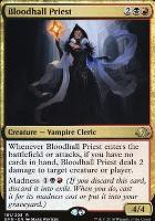 Eldritch Moon: Bloodhall Priest