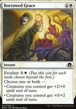 Eldritch Moon: Borrowed Grace