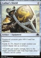 Eldritch Moon: Cathar's Shield