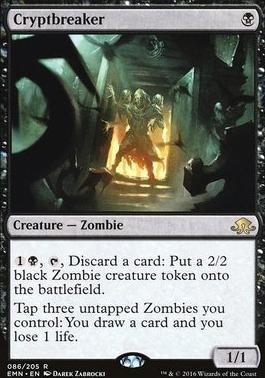 Eldritch Moon: Cryptbreaker