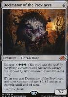 Eldritch Moon: Decimator of the Provinces