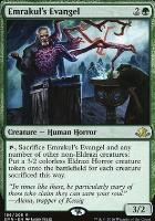 Eldritch Moon: Emrakul's Evangel