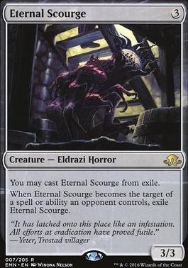 Eldritch Moon: Eternal Scourge