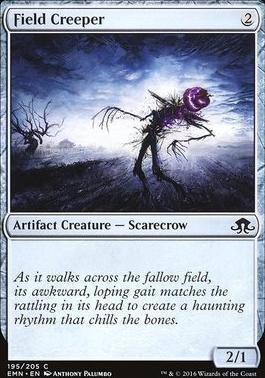 Eldritch Moon: Field Creeper