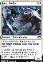 Eldritch Moon: Fiend Binder