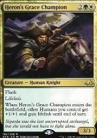 Eldritch Moon: Heron's Grace Champion
