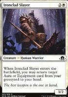 Eldritch Moon: Ironclad Slayer