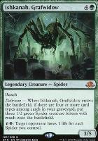 Eldritch Moon: Ishkanah, Grafwidow