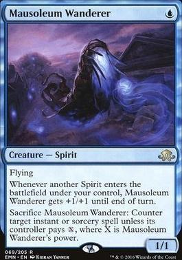 Eldritch Moon: Mausoleum Wanderer