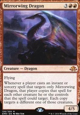 Eldritch Moon: Mirrorwing Dragon