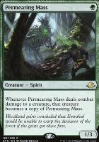Eldritch Moon: Permeating Mass