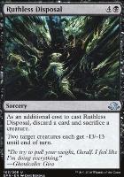 Eldritch Moon: Ruthless Disposal