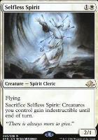 Eldritch Moon: Selfless Spirit