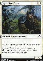 Eldritch Moon: Sigardian Priest