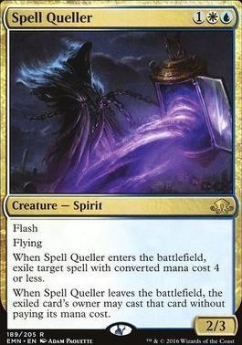 Eldritch Moon: Spell Queller