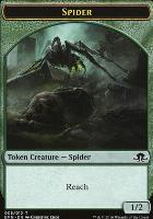 Eldritch Moon: Spider Token