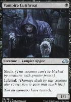 Eldritch Moon Foil: Vampire Cutthroat
