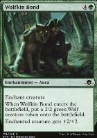 Eldritch Moon: Wolfkin Bond
