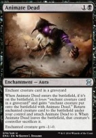 Eternal Masters Foil: Animate Dead
