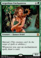 Eternal Masters Foil: Argothian Enchantress