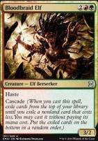 Eternal Masters: Bloodbraid Elf