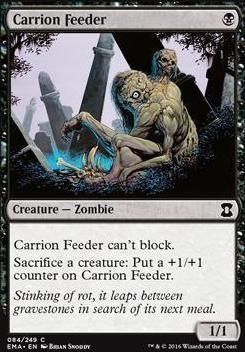 Eternal Masters: Carrion Feeder