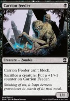 Eternal Masters Foil: Carrion Feeder