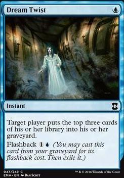 Eternal Masters Foil: Dream Twist