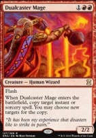 Eternal Masters: Dualcaster Mage