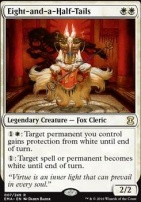 Eternal Masters: Eight-and-a-Half-Tails