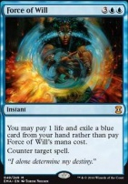 Eternal Masters: Force of Will