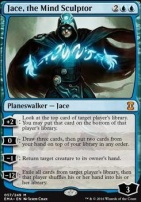Eternal Masters: Jace, the Mind Sculptor