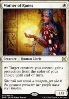 Eternal Masters Foil: Mother of Runes