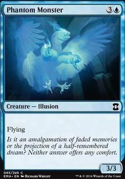 Eternal Masters: Phantom Monster