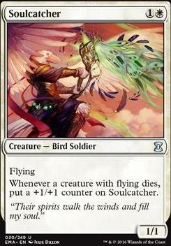 Eternal Masters: Soulcatcher