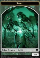 Eternal Masters: Spirit Token (Colorless)