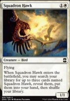 Eternal Masters: Squadron Hawk