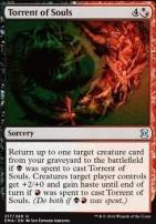 Eternal Masters Foil: Torrent of Souls