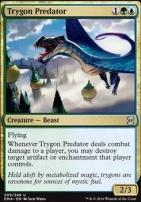 Eternal Masters Foil: Trygon Predator
