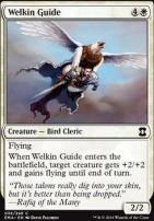 Eternal Masters Foil: Welkin Guide