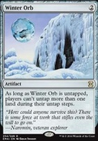 Eternal Masters: Winter Orb