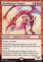 Eternal Masters: Worldgorger Dragon