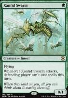 Eternal Masters: Xantid Swarm