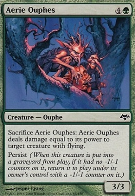 Eventide Foil: Aerie Ouphes