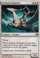 Eventide: Archon of Justice